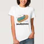 Team Mitochondria (Mitochondrion Humour) Shirts