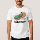 Team Mitochondria (Mitochondrion Humour) Tshirt