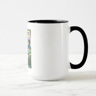 Team MOBILE Mug