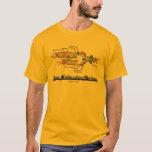Team Molecular Biology (DNA Replication) T-Shirt