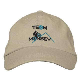 Team Monsey Baseball Cap