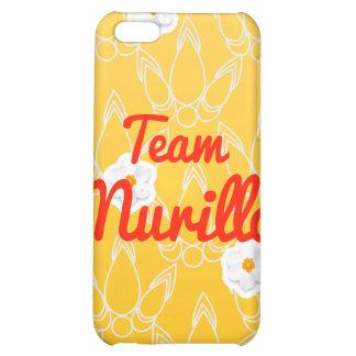 Team Murillo iPhone 5C Case
