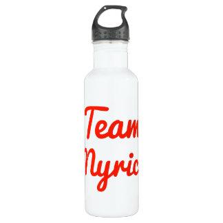 Team Myrick 710 Ml Water Bottle