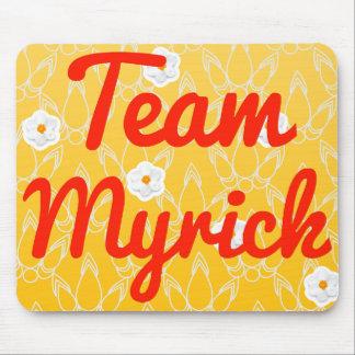 Team Myrick Mouse Pad