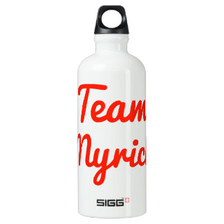 Team Myrick SIGG Traveller 0.6L Water Bottle