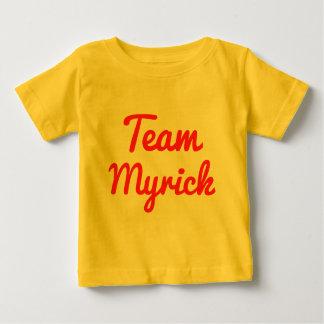 Team Myrick T-shirt