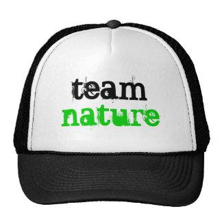 TEAM NATURE CAP