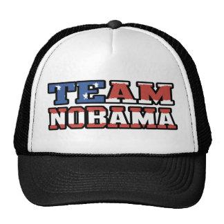 Team Nobama Cap