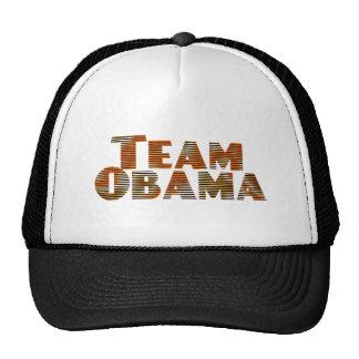 Team Obama Hat
