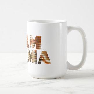 Team Obama Mug