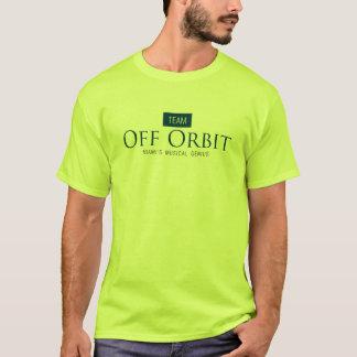 Team Off Orbit T-Shirt