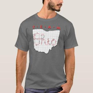 Team Ohio Agility Shirts