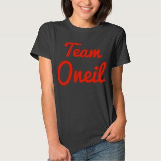 Team Oneil T Shirts