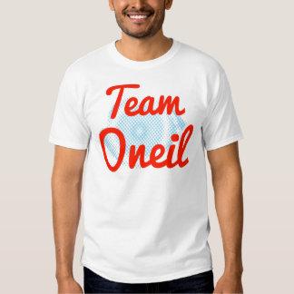 Team Oneil Tee Shirt