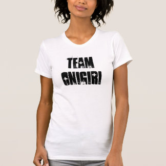 Team Onigiri Tshirt