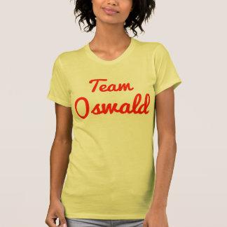 Team Oswald T Shirt
