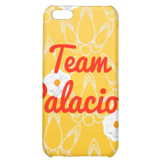 Team Palacios Cover For iPhone 5C
