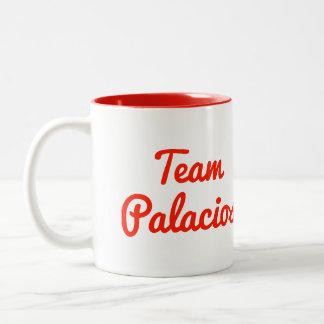 Team Palacios Mug