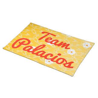 Team Palacios Placemats
