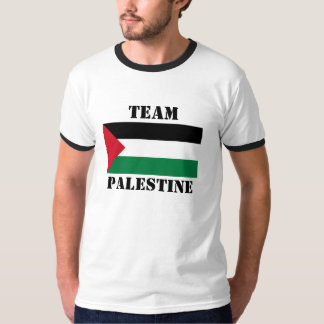 Team Palestine T-Shirt