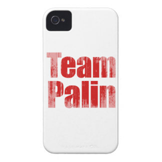 Team Palin 1 Faded.png iPhone 4 Covers