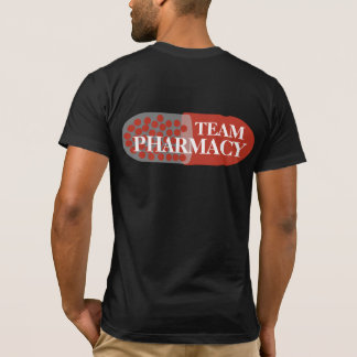 Team Pharmacy T-Shirt