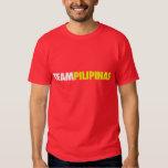 Team Philippines Tees
