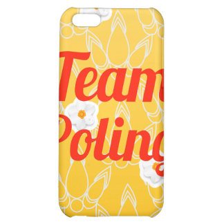 Team Poling iPhone 5C Cover
