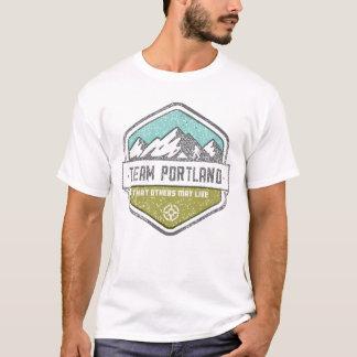 Team Portland Men's Tee