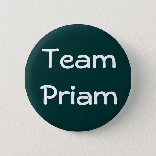 Team Priam Badge