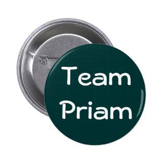 Team Priam Badge