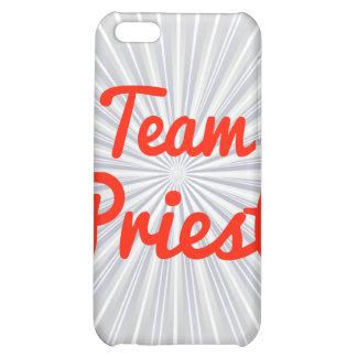 Team Priest Case For iPhone 5C