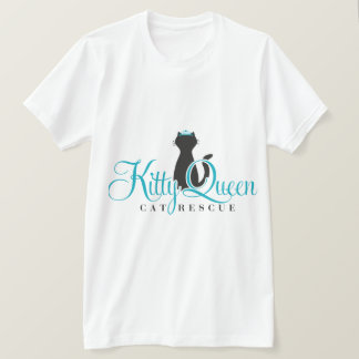 Team Queen Kitty! T-Shirt