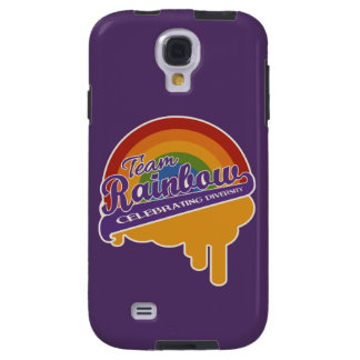 Team Rainbow phone cases