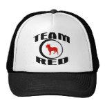 Team Red Cap