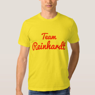 Team Reinhardt T Shirt