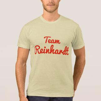 Team Reinhardt T Shirts