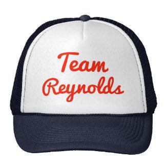 Team Reynolds Trucker Hat