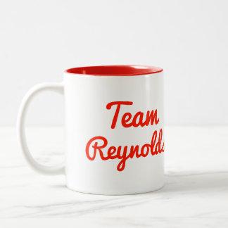 Team Reynolds Mugs