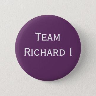 Team Richard I badge