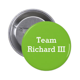 Team Richard III badge