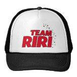 Team RiRi hat