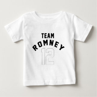 Team Romney 12.png Tshirts