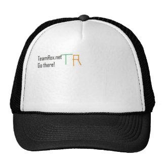 Team Rox Other Logo Trucker Hat