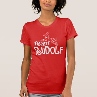 Team RUDOLF T-Shirt