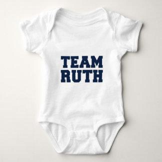 Team Ruth Baby Bodysuit