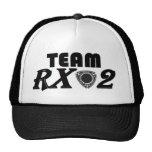 Team Rx2 Trucker Hat
