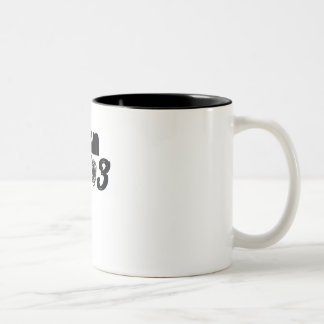 Team Rx3 Mug
