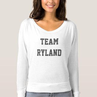 Team Ryland tee