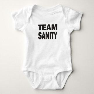 Team Sanity Shirts